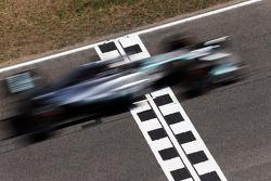 Lewis Hamilton, Mercedes AMG F1 W05