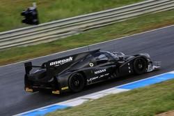 #35 Ligier JS P2-Nissan