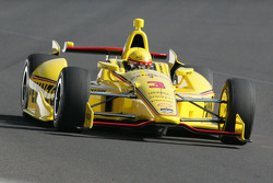 Helio Castroneves, Pennzoil Ultra Platiunum Team Penske Chevrolet