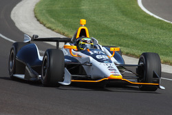 Alex Tagliani, Sarah Fisher Hartman Racing Honda
