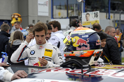 Antonio Felix da Costa, BMW Team MTEK, BMW M4 DTM, Portrait
