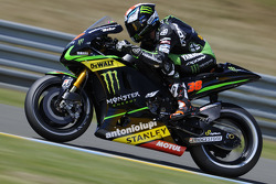 Bradley Smith, Monster Yamaha Tech 3