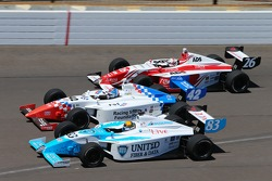 INDYLIGHTS: Race action