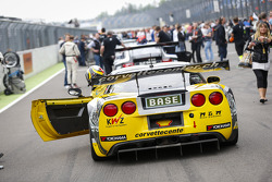 Callaway Competition Corvette Z06.R GT3