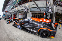 #35 OAK Racing Ligier - Nissan