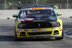 Jack Roush, Jr, Ford Mustang Boss 302R
