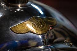 Bentley 3L Sport Torpedo Vanden Plas, winning car of the 24 Hours of Le Mans in 1924