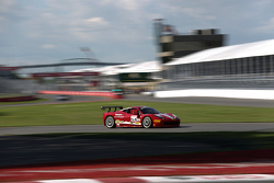 #54 Ferrari of Central Florida: Michael Luzich