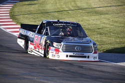 NASCAR-TRUCK: Darrell Wallace Jr.