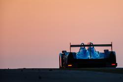 #29 Pegasus Racing Morgan-Nissan: Julien Schell, Nicolas Leutwiler, Stéphane Raffin