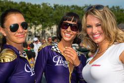 Praga girls