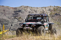 Ultra4: King of the Mountains, Italy