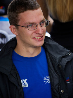 K-PAX Racing Robert Thorne