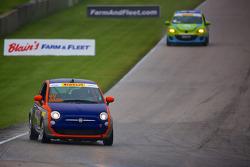 #99 Snader Racing FIAT 500: Austin Snader