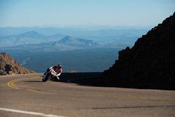 #38 Ducati 1098R: Fabrice Lambert