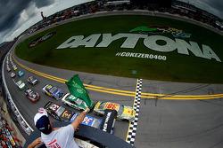NASCAR-CUP: Start
