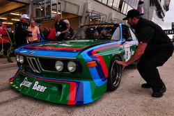 BMW 3.0 CSL 1976