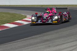 #42 OAK Racing Morgan: Olivier Pla, Gustavo Yacaman