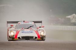#60 Michael Shank Racing with Curb/Agajanian Ford EcoBoost/Riley: Oswaldo Negri, John Pew