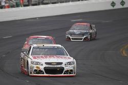NASCAR-CUP: Dale Earnhardt Jr., Hendrick Motorsports Chevrolet