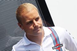F1: Valtteri Bottas, Williams