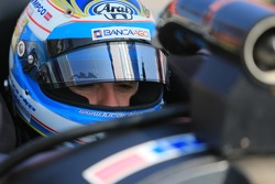 INDYCAR: Luca Fillipi, Rahal Letterman Lanigan Racing Honda