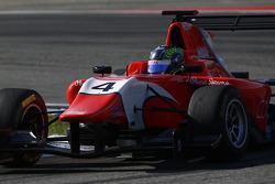 GP3: Robert Visoiu