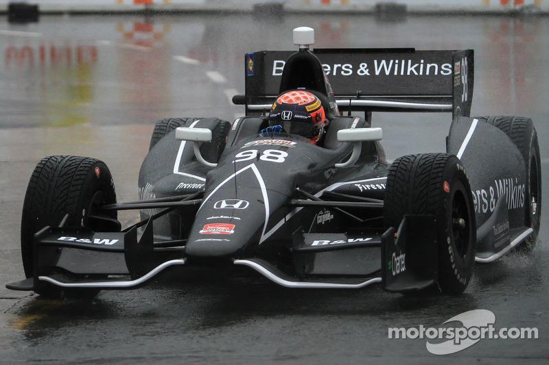 Jack Hawksworth, BHA/BBM with Curb-Agajanian Honda