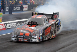 NHRA: Matt Hagan