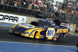 NHRA: Ron Capps