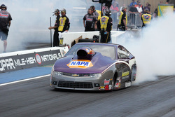 NHRA: Vincent Nobile