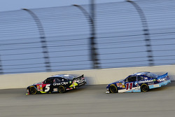 Kasey Kahne and Elliott Sadler