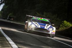 BES: #107 Beechdean AMR Aston Martin Vantage GT3: Andrew Howard, Daniel Lloyd, Stefan Mücke