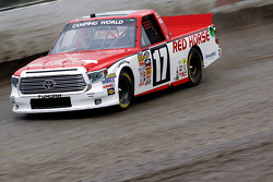 NASCAR-TRUCK: Timothy Peters