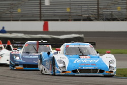 TUSC: #01 Chip Ganassi Ford/Riley: Scott Pruett, Memo Rojas