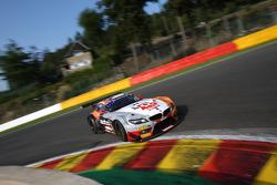 #10 TDS Racing BMW Z4: Eric Clement, Benjamin Lariche, Nicolas Armindo, Olivier Pla