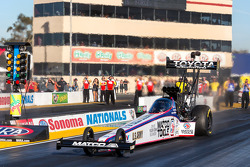 NHRA: Antron Brown