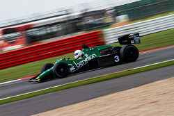 Tyrrell 12