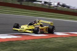 #55 Fittipaldi F5A: Ollie Hancock
