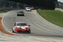#13 1987 Porsche 911 Carrera: John Machul
