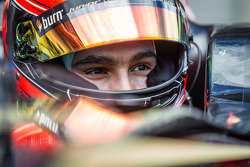 EUROF3: Esteban Ocon, Prema Powerteam Dallara F312 Mercedes