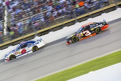 Trevor Bayne and Ty Dillon