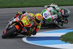 MOTOGP: Aleix Espargaro, NGM Forward Racing Yamaha