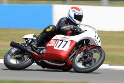 Gary Thwaites, Triumph 930cc