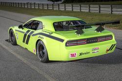 TRANSAM: Dodge Challenger SRT