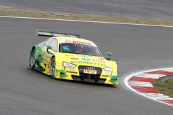 DTM: Mike Rockenfeller, Audi Sport Team Phoenix Audi RS 5 DTM
