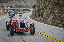 1930 Alfa Romeo 6C1750 Super Sport Brianza Roadster