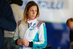 Michela Cerruti, Trulli