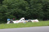 #52 PR1 Mathiasen Motorsports Oreca FLM09 Chevrolet: Gunnar Jeannette, Frankie Montecalvo