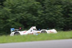 TUSC: #52 PR1 Mathiasen Motorsports Oreca FLM09 Chevrolet: Gunnar Jeannette, Frankie Montecalvo
